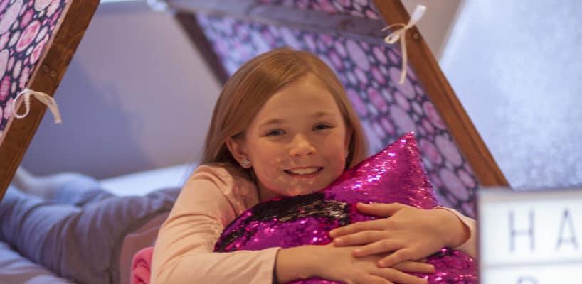 Sleepy Teepee The Ultimate Sleepover Phoenix Kids Birthday Parties and Entertainment Scottsdale (17)